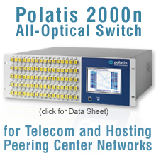 Click to Download Polatis' New 2000n Data Sheet